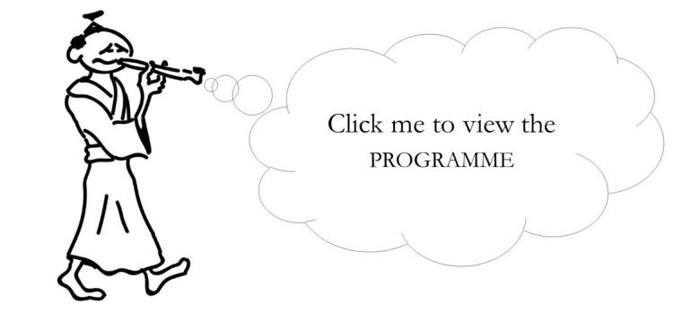Saheiji with programme